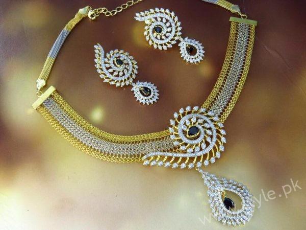 Bridal Necklace Sets