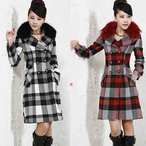 Designs Of Winter Jackets And Coats 2014-2015 For Women 0018
