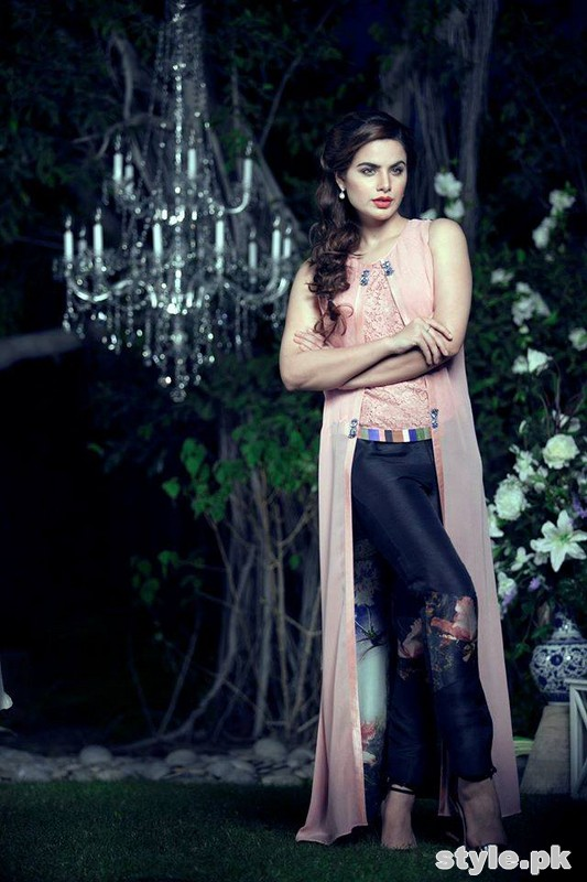 Layla Chatoor Winter Collection 2014-15 For Women 5
