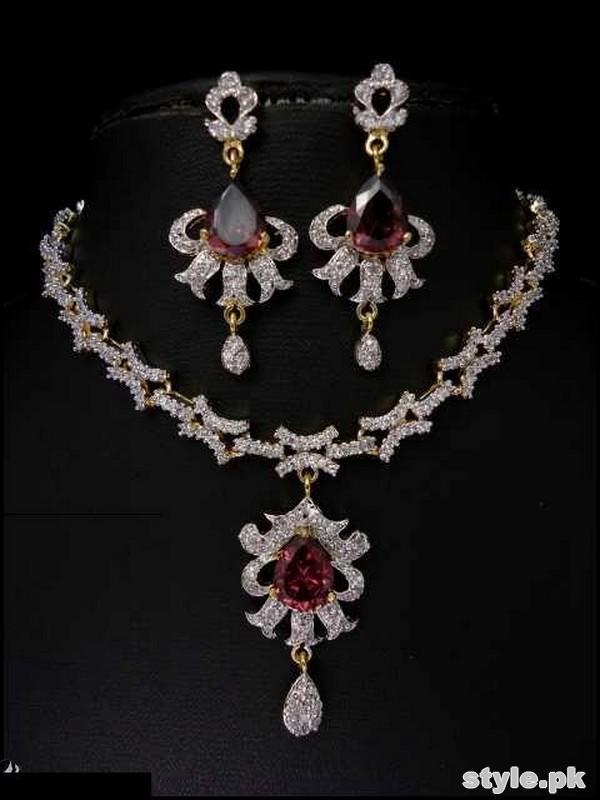 Stylish Necklace Designs