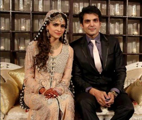 arij fatima husband