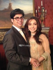 juggan kazim wedding photo