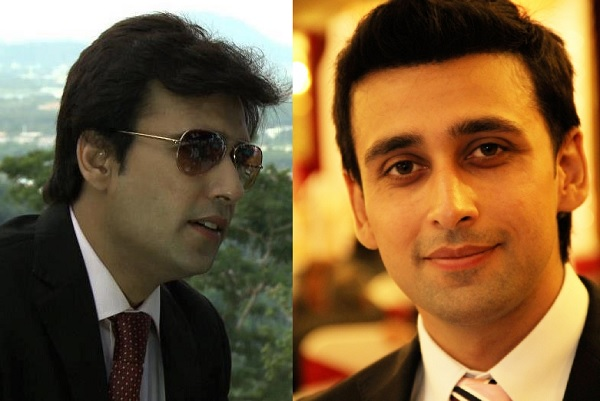samee khan and taifoor khan