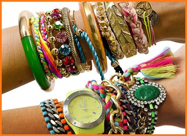 Arm Bracelets 2015 For Girls 0011