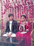 Babar Khan second wedding pics