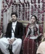 Babar khan second marriage