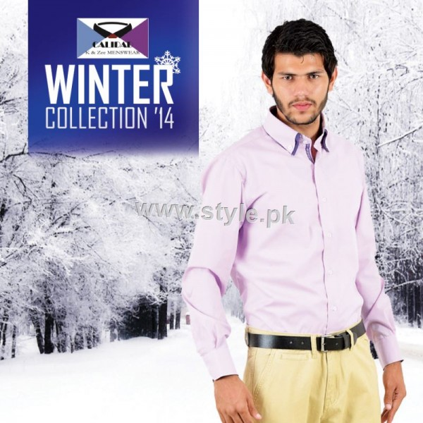 CALIDAD Winter Collection 2015