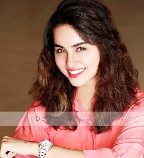 Nimra Khan pakistani actress