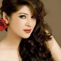 Ayesha Omer beautiful Pakistani actress