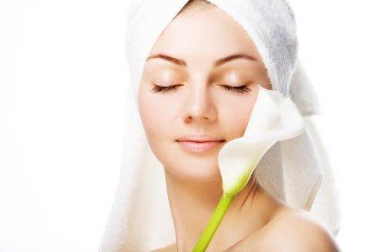 Get Beautiful Skin