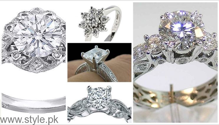 Vintage Engagement Rings Pictures