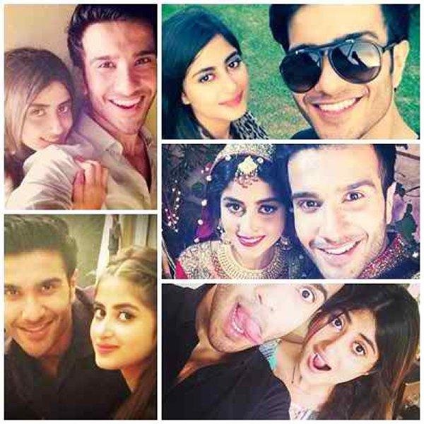 Which Pakistani Celebrities Should Get Married iIn 2015002