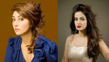 Gorgeous Single Actresses In Pakistan Showbiz
