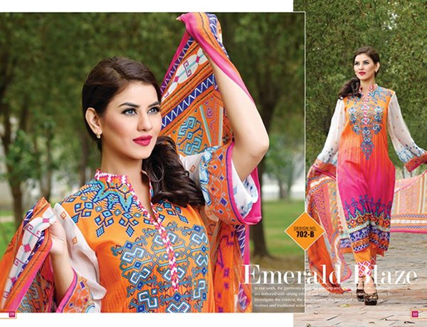 Jubilee Cloth Mills Krinkle Summer Collection 2015 Volume 1 0010