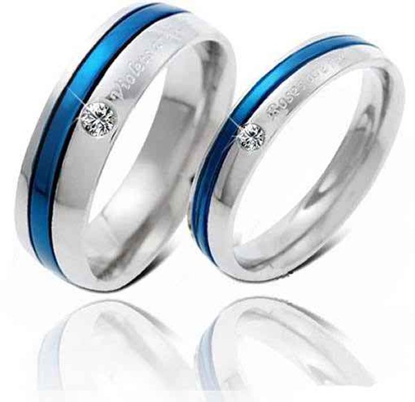 New Designs Of Promise Rings For Couples 2015 0013
