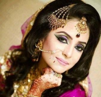 Pakistani Makeup Ideas