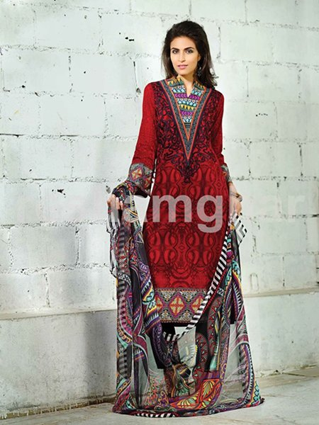 Resham Ghar Summer Collection 2015 For Women 004