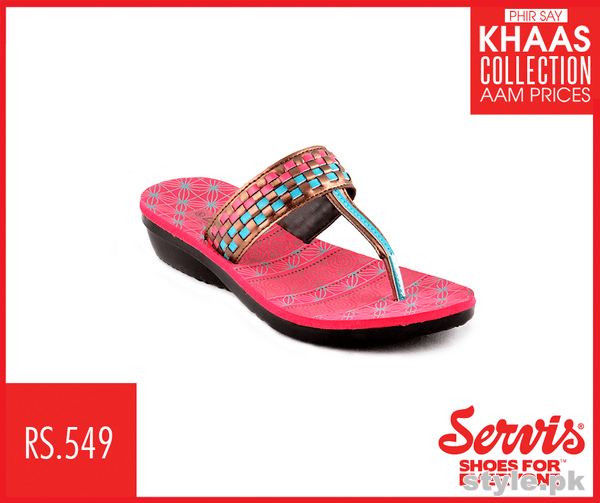 Servis Summer Collection 2015 For Women 6