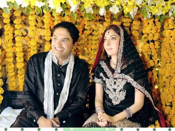 Sharmila Farooqi