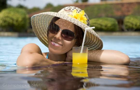 Stay Cool in Summers