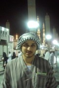 ahsan khan on umra