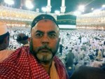 pakistani actor on hajj