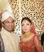sharmila farooqi wedding photos