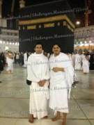 sheheryar munawwar on hajj