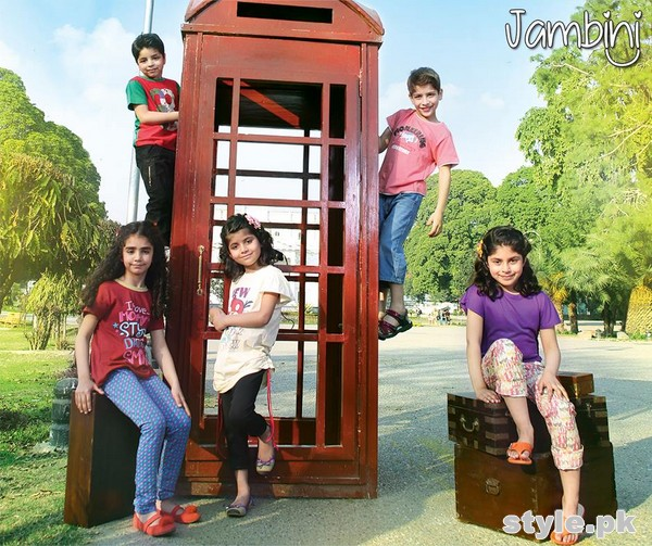 Jambini Summer Collection 2015 For Kids 9