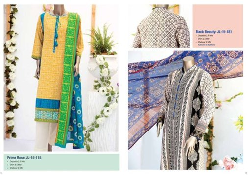 Junaid Jamshed Summer Collection 2015 Volume 2 For Women 0013