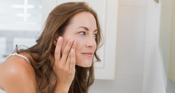 Manage Open Skin Pores