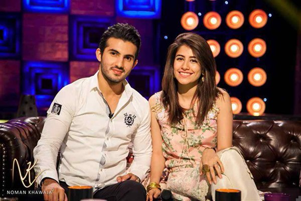 Beautiful Syra Shehroz Comeback On Small Screen After Her Baby Girl