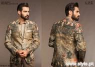 Fahad Hussayn Menswear Dresses 2015 For Midsummer 2