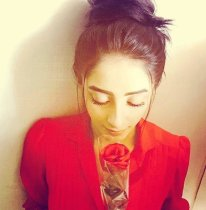 Pakistani New Actress Sanam Chaudhry Profile And Pictures008