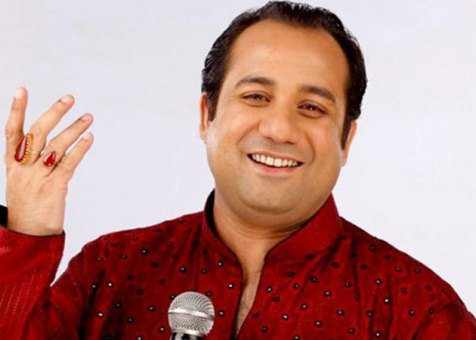 Rahat Fateh Ali Khan Pakistani Singers Who Have More Than 500 Crores