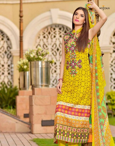 Salam Textile Summer Collection 2015 Volume 2 For Women0014