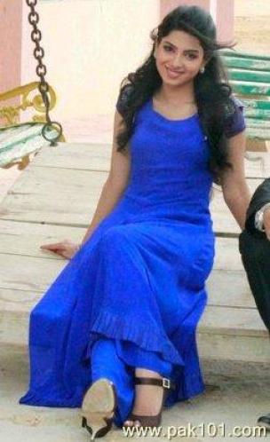 Soniya Hussain