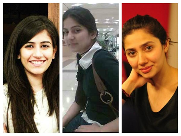 Which Pakistani Actresses Look Beautiful Without Makeup