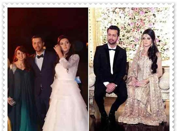 Which Pakistani Celebrity Looks Beautiful On Her Walima005