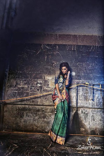 Zohra Alam Eid Collection 2015 For Women0010