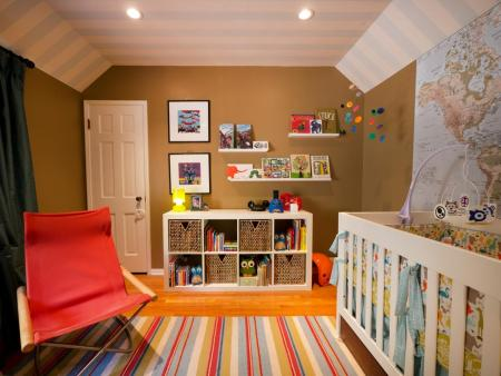 Bedroom paint for kids 4