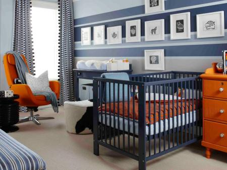 Bedroom paint for kids3