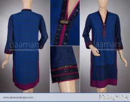Daaman Eid Collection 2015 For Women 2