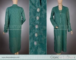 Daaman Eid Collection 2015 For Women 5