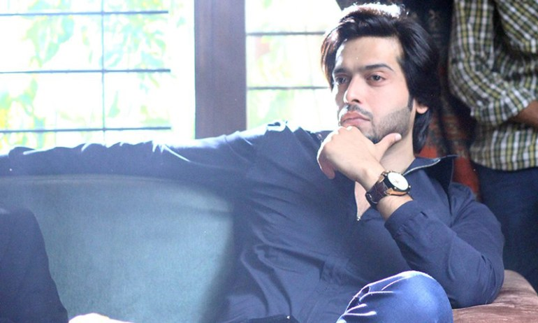 Fahad Mustafa Ready to Enter Bollywood