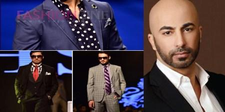 Top 5 Men S Wear Fashion Designers Of Pakistan Style Pk