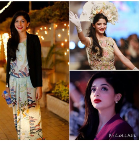 Mawra hocane fashion icon