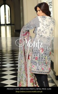 Motifz Eid Collection 2015 For Women0013