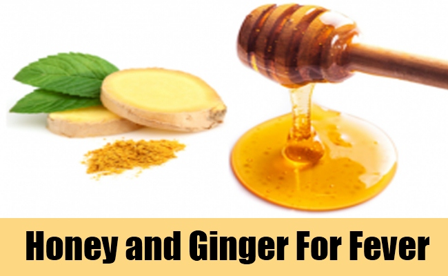 Remedies for Fever