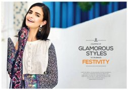 Resham Ghar Eid Collection 2015 For Women008